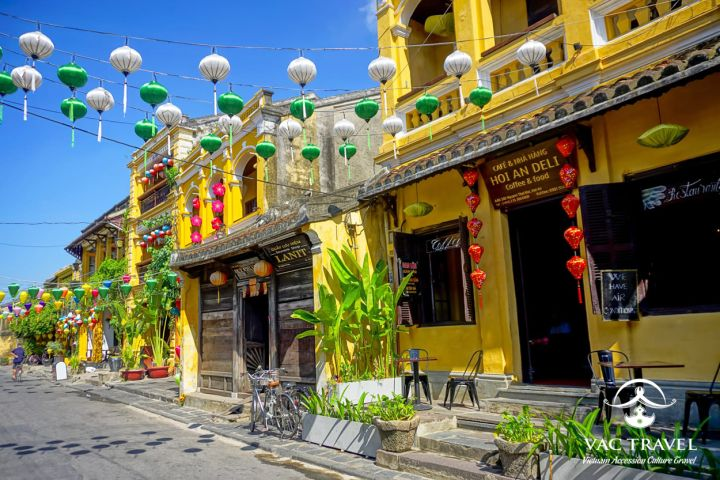 My Son Temple - Hoi An Ancient Town Heritage Unesco Full Day