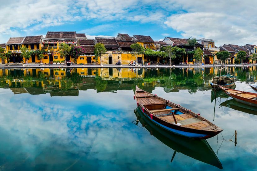 Hoi An Ancient Town - The World Cultural Heritage – Great Place To Visit In Da Nang